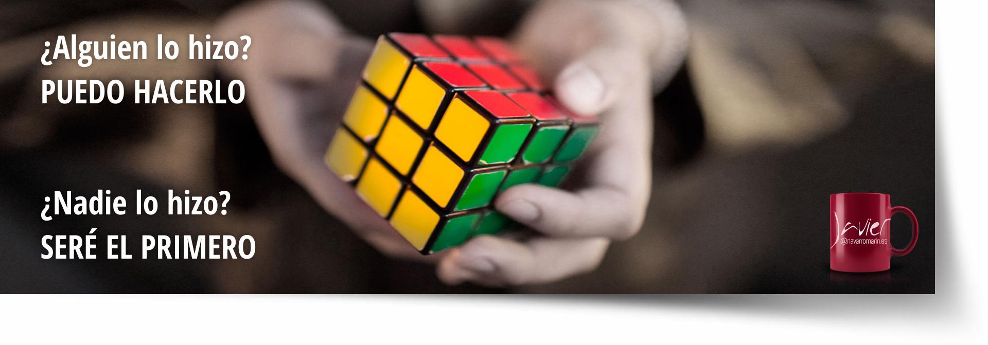 resuelve el cubo de rubick