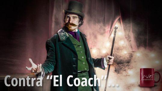 coach charlatan