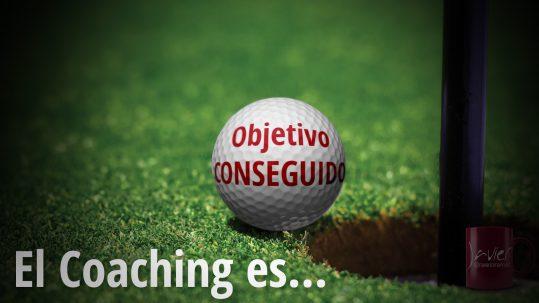 objetivo coaching