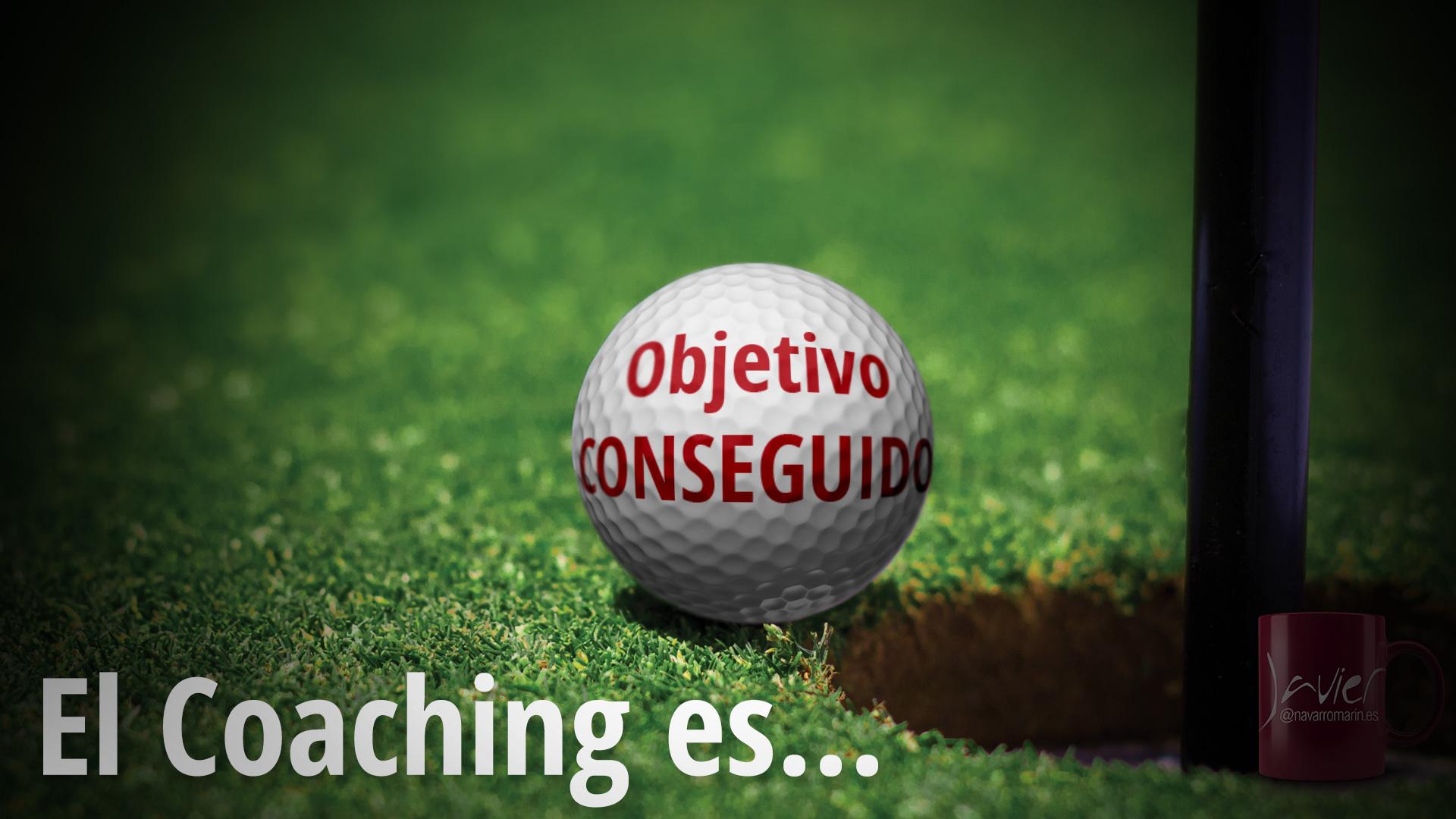 coaching - objetivo